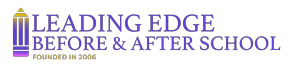 Leading Edge Education Logo