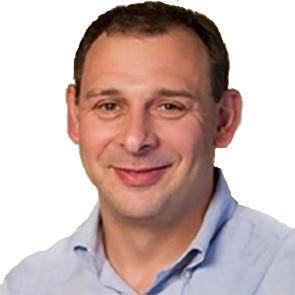 Mark Freidberg