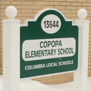 Copopa Elementary School
