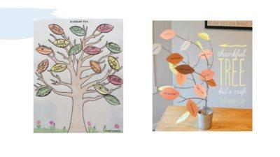 Gratitude Tree image