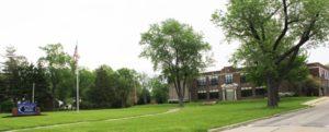 Parma Pearl Road Elementary School