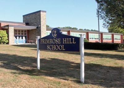 Primrose Hill Elementary School