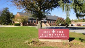 Rose Tree Elementary School