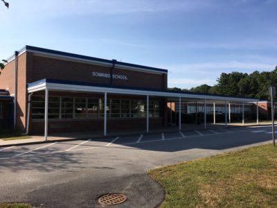 Sowams Schools