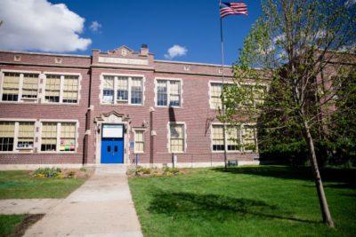 Stedman Elementary School