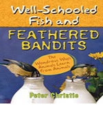 Well Schooled Fish and Feathered Bandits Cover