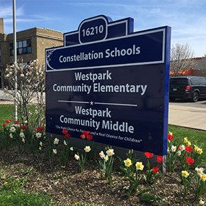 Westpark Middle School