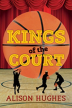 Kings of the Court book cover