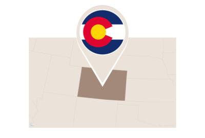 Colorado icon