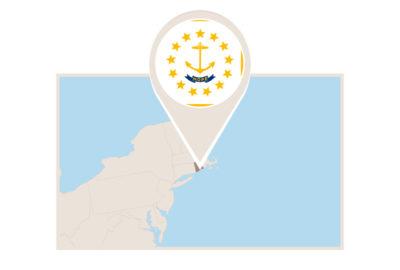 Rhode Island icon