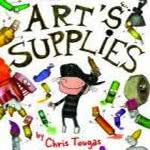 Art's Supplies cover