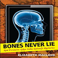 Bones Never Lie cover