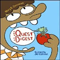 Quest to Digest cover