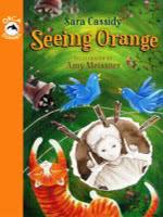 seeing orange cover