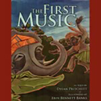 The First Music book cover