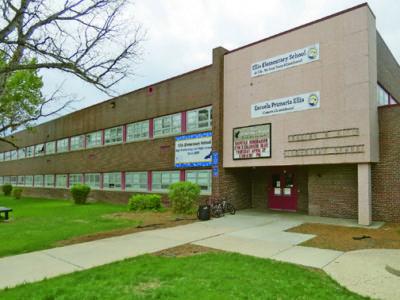 Ellis Elementary School