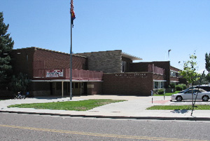 Godsman Elementary School