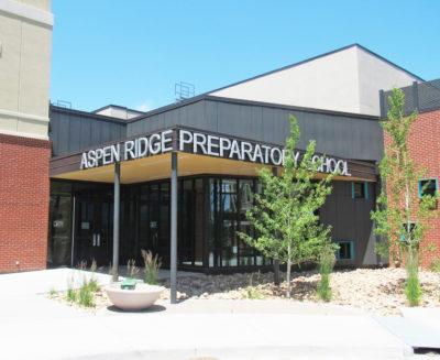 Aspen Ridge Preparatory School